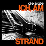 ICH, AM STRAND (Ltd. 7 inch Vinyl inkl. MP3-Code) [Vinyl Single]