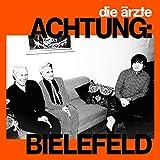 ACHTUNG: BIELEFELD (Ltd.7inch Vinyl Inkl Mp3-Code) [Vinyl Single]