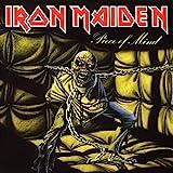 Piece of Mind [Vinyl LP]
