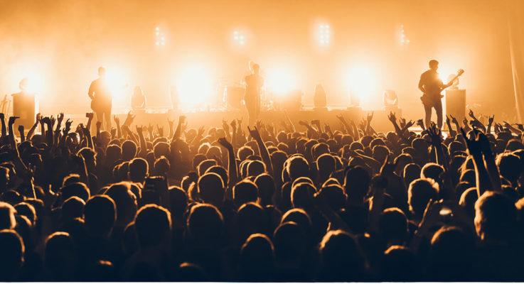 Rock- und Pop-Festivals in Österreich
